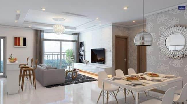 Lựa chọn căn hộ 3 phòng ngủ tại Vinhomes Ocean Park có đúng đắn?