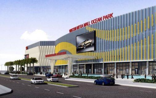 """Vincom Ocean Park - Điểm đến của đại đô thị cho cư dân """"Thành phố Biển hồ"""""""